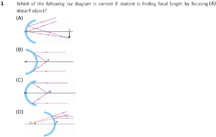 physics worksheet light reflection & refraction for class 10 cbse ...