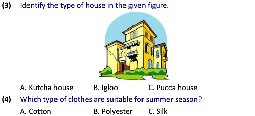 Class-2-Sci-Housing and Clothing-Workbook-2