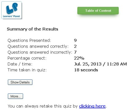 1st class maths olympiad interactive quizzes for kids