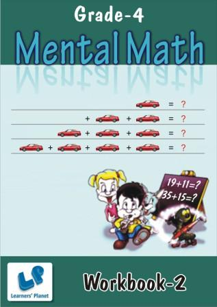 maths grade 4 online worksheets on mental math
