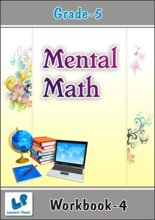 5th class mental math worksheets for student tutorial