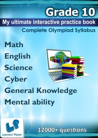Download 10th CBSE-ICSE worksheets-question bank-interactive workbook