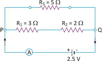 Electricity lesson for class 10 CBSE notes