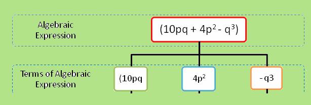 algebraic expressions models 4th grade