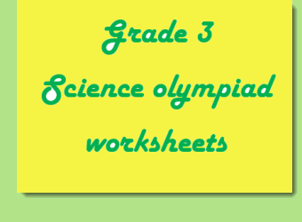 science olympiad grade 3